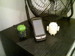 Dual sim és Android