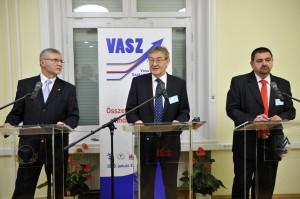 Gaskó István; Kiss László; Papp Zoltán