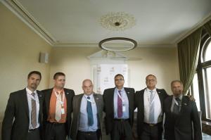A Sólyom Befektetési és Vagyonkezelési Holding Kft. bemutatk