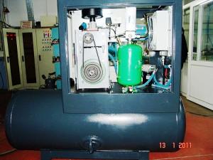Kompresszorok a BTK Kft-től