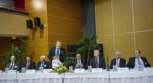 Surányi György; Kovács Árpád; Baráth Etele; Varga Mihály; Vantara Gyula; Halm Tamás
