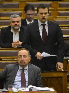 Németh Zsolt; Staudt Gábor