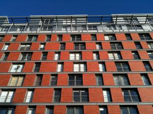 Új építésű ingatlan