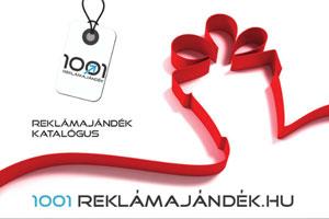 Karácsonyi reklámajándék katalógus 2013