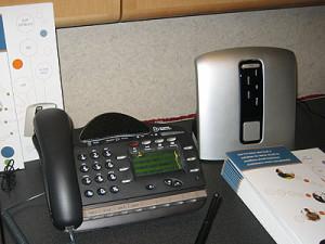 Vezetékes telefon szolgáltató