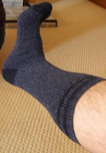 Sport zoknik