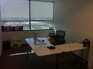 Hatékony végrehajtó iroda!