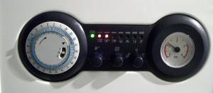 Computherm Q3 Napi Programozható Digitális Szobatermosztát