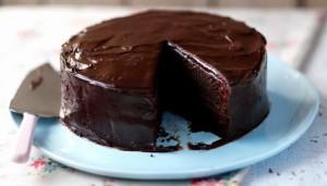 Jogász torta receptje