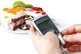 Diabetikus termékek