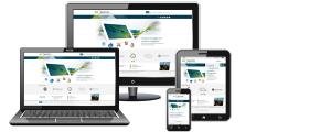 Weboldal mobilra