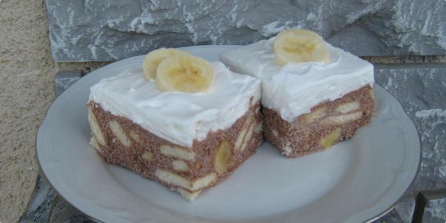 Hidegen is készíthető ízletes sütemény