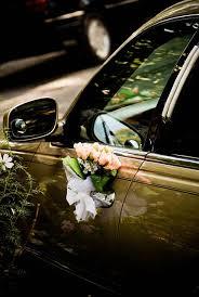 Limuzinnal tökéletes az esküvő
