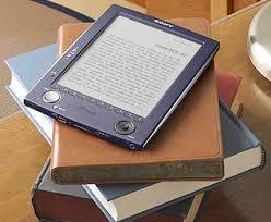 Az e-book olvasó egy hasznos találmány