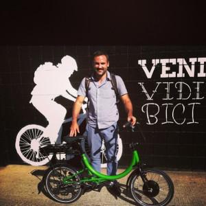 Elektromos bicikli hírek