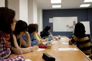 Nyelviskola biztosítja a színvonalas oktatást
