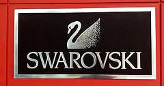 Minden Swarovski fülbevaló csodás