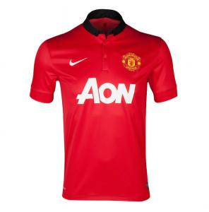 A Manchester United ajándék remek választás