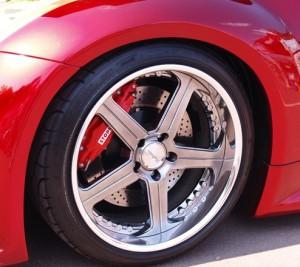 Pirelli nyári gumi