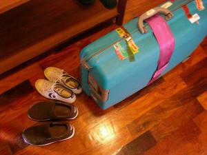 Egyedi bőrönd