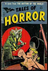 Horror könyvek erős idegzetűeknek