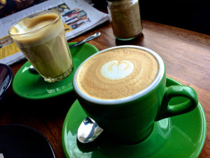 Különleges Lavazza koffeinmentes kávé
