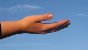 Jó érzés, az ápolt kéz