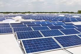 Egyre hatékonyabb a napelem