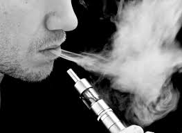 Vaporizátor, dohányzás helyett