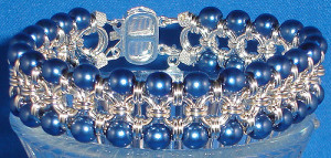 Minőségi Swarovski gyöngyök