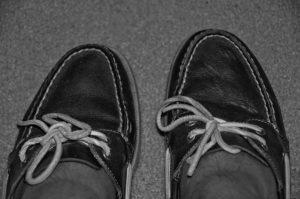 Vitorlás cipő