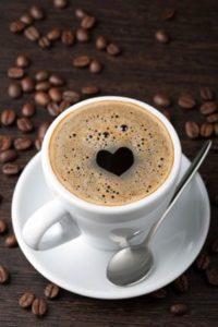 Kávégépek