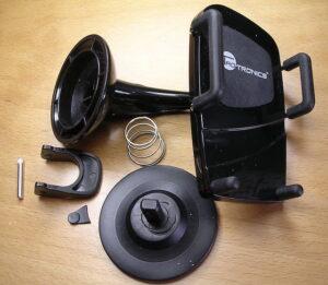 Univerzális telefontartók kedvező áron