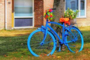 Velencei tó kerékpár bérlés