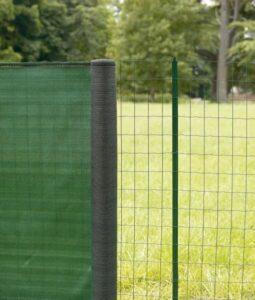 háló kerítésre